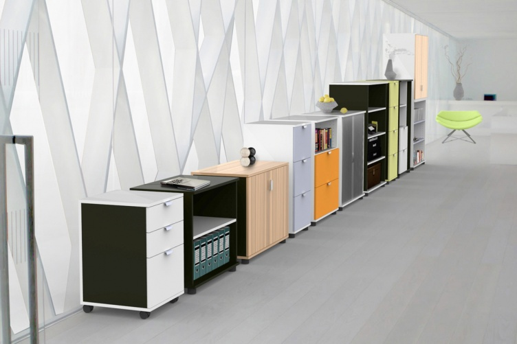 Boxer Modular Storage System Catalogue PDF (Click to download)