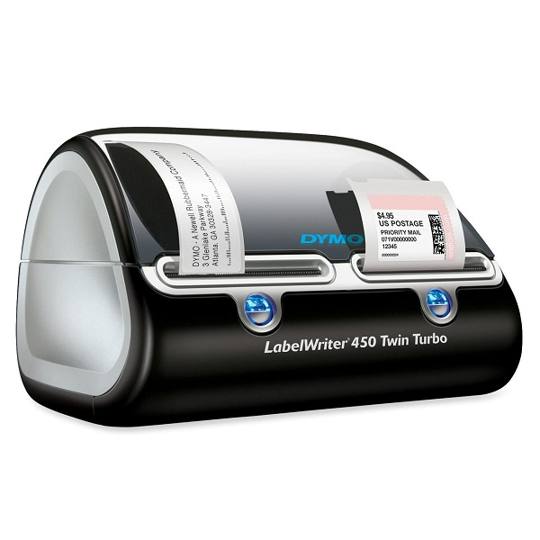 Dymor labelwriters for Dymo labelwriter 400 labels