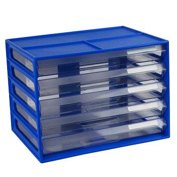 Desktop storage - Armoire range document ...