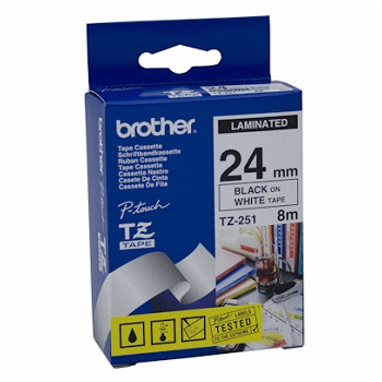 BROTHER P-TOUCH PC DRIVER