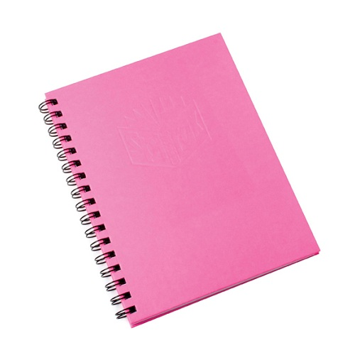 Spiral Notebook Png Notebooks are spiral bound