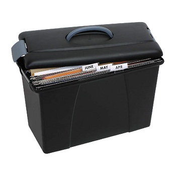 Suspension File Accessories