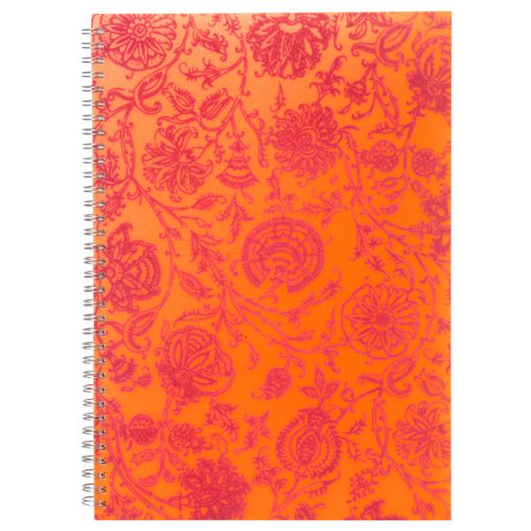 fashion notebooks